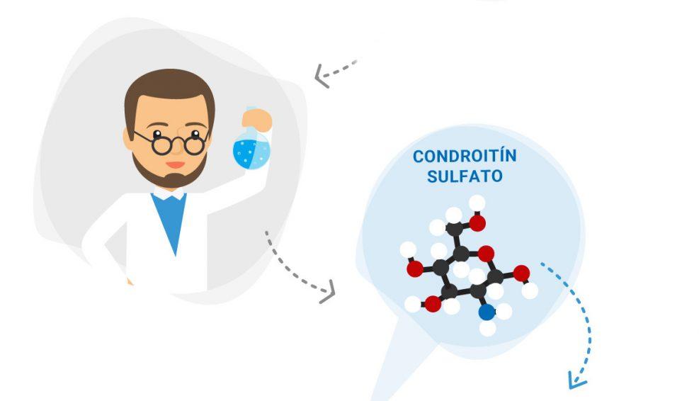 Qué son y cómo funcionan los glicosaminoglicanos
