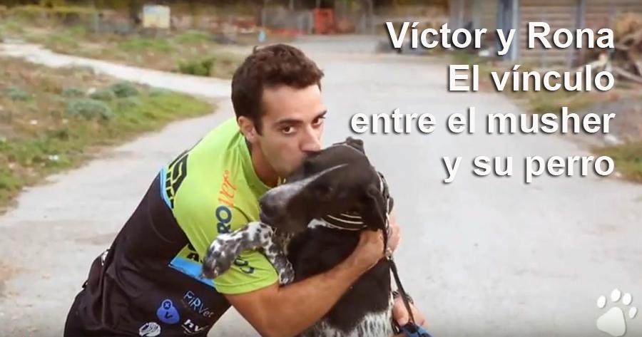 Victor y Rona