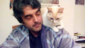 José-Fonollosa_Dibujante-gatos