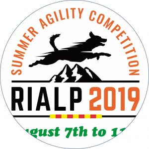 Rialp Summer Agility-2019