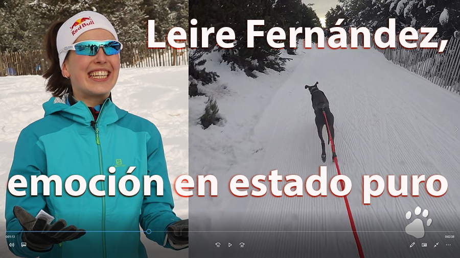 Leire Fernández