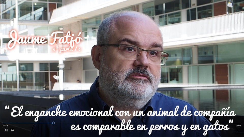 Jaume Fatjó