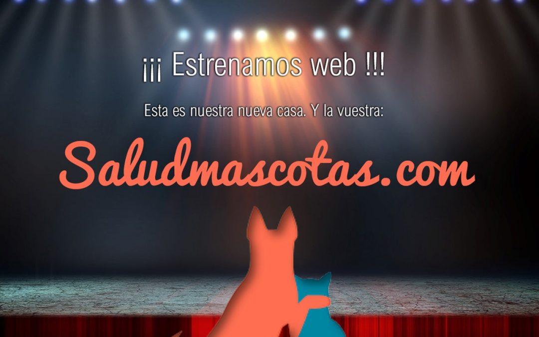 ¡ Estrenamos Web !