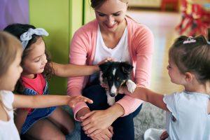 Empatía-animales-escuela